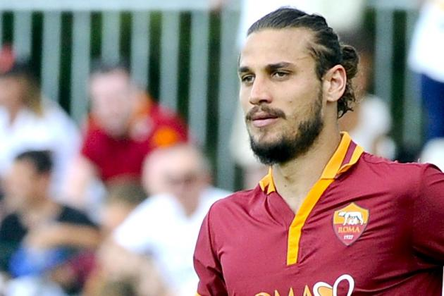 Southampton Pay Club-Record £15m for Roma and Italy Striker Pablo Osvaldo