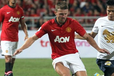 Reds All Behind Rooney, Says Carrick