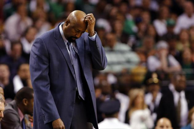 New York Knicks: Why Mike Woodson Is the X-Factor This Season