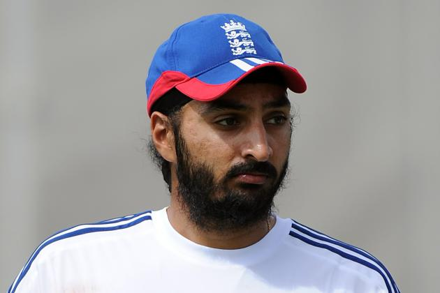 A Personal Statement from Monty Panesar
