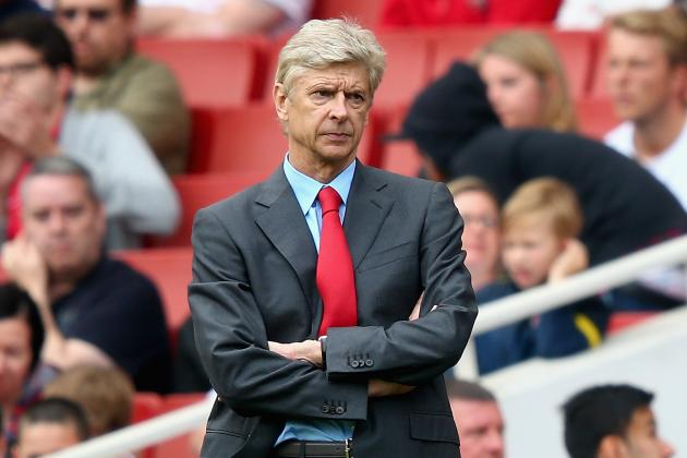 Arsenal News: Fans Demand Gunners Ditch Arsene Wenger Contract Talks