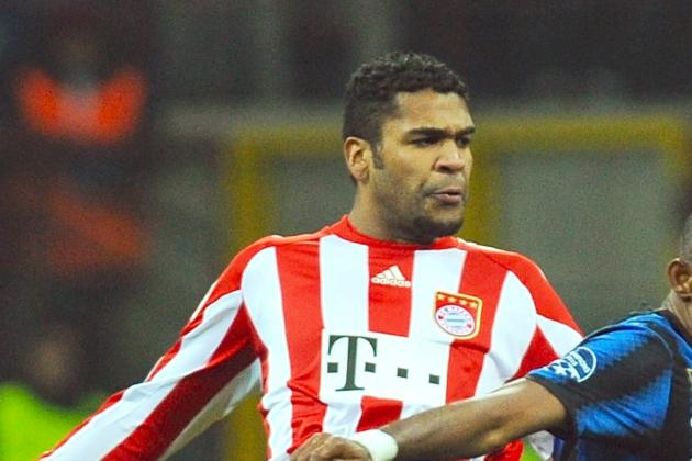 Jailed former Bayern player Breno gets part-time job