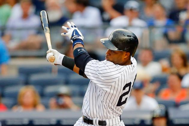 Robinson Cano: Why He Needs to Stay with the New York Yankees
