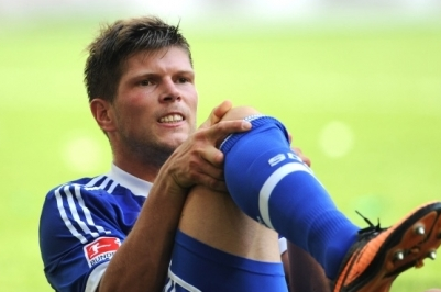 Huntelaar Sidelined by Injury