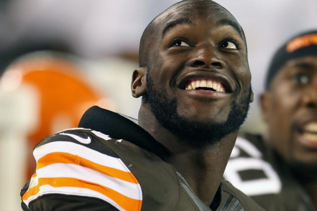 Barkevious Mingo Reveals He Was Spitting Up Blood on Sidelines