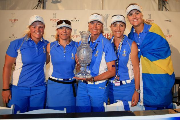 Solheim Cup 2013: Major Takeaways from Exciting Tournament