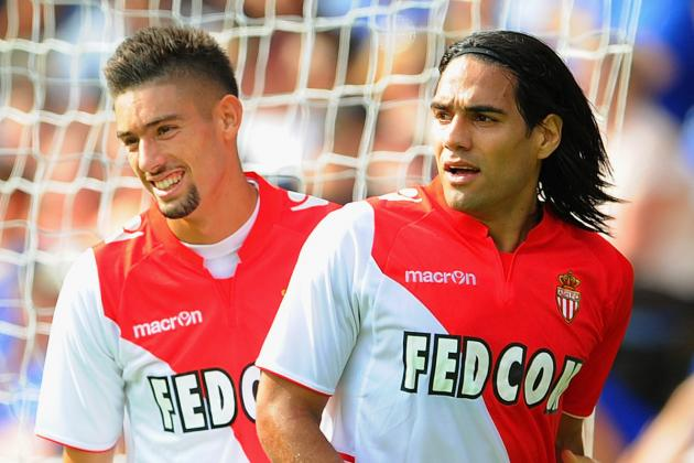 Real Madrid Transfer News: Radamel Falcao Hits Out at Monaco Lies