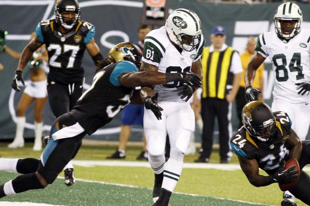 Jaguars Defense: Penalties, Lack of Pass Rush Are Concerns