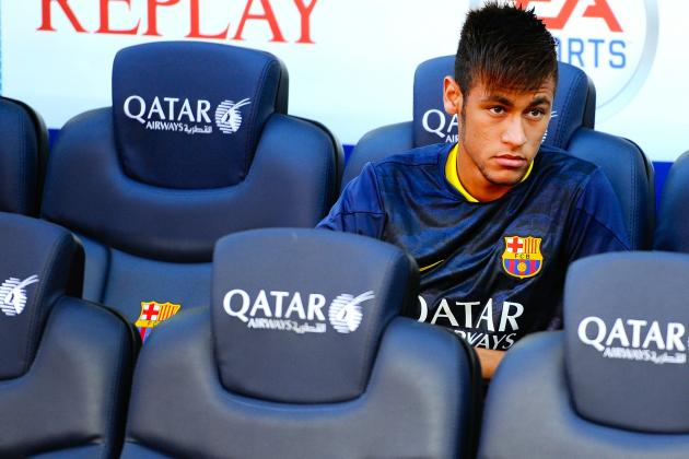 Barcelona and Real Madrid Keep Fans Guessing with Neymar and Iker Casillas Roles