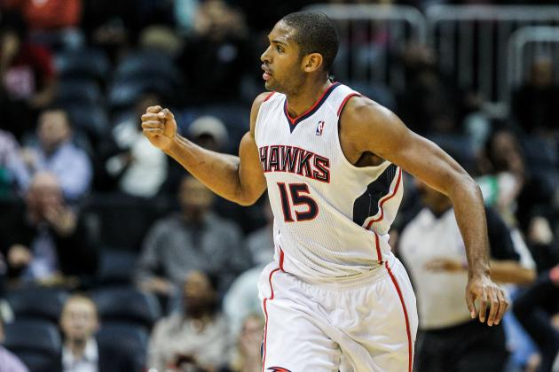 Spotlighting and Breaking Down Atlanta Hawks' Center Position