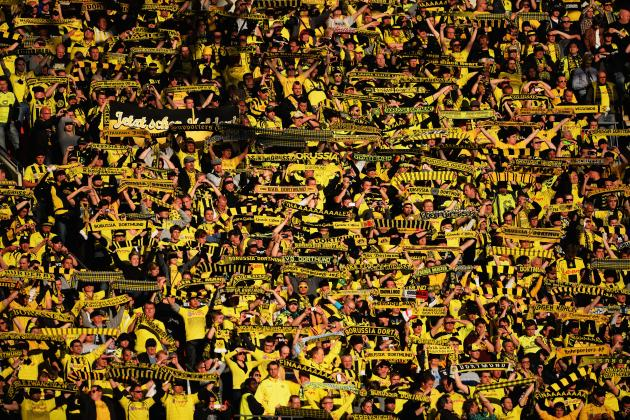 Borussia Dortmund vs. Werder Bremen: Date, Time, TV Info and Preview