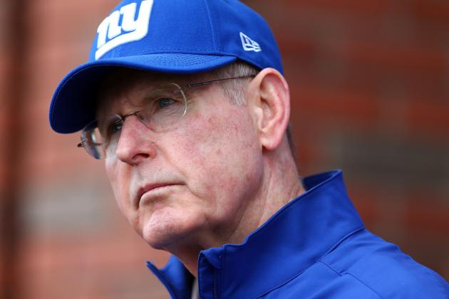 "Coughlin on Unsportsmanlike Conduct Penalty: ""I Was Wrong"""