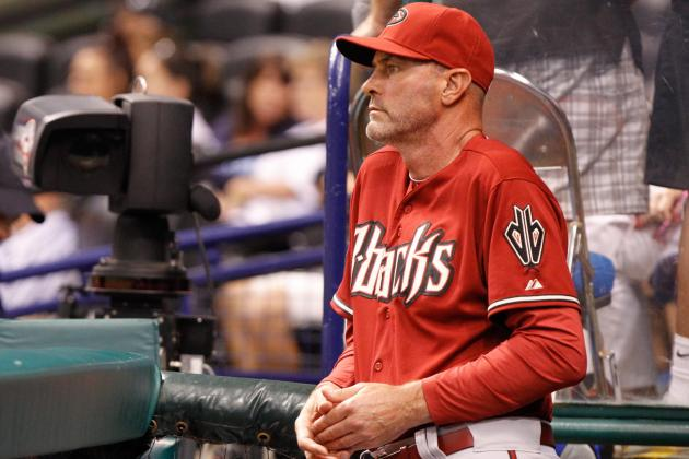 Diamondbacks Manager Kirk Gibson Sounds Off on Ryan Braun