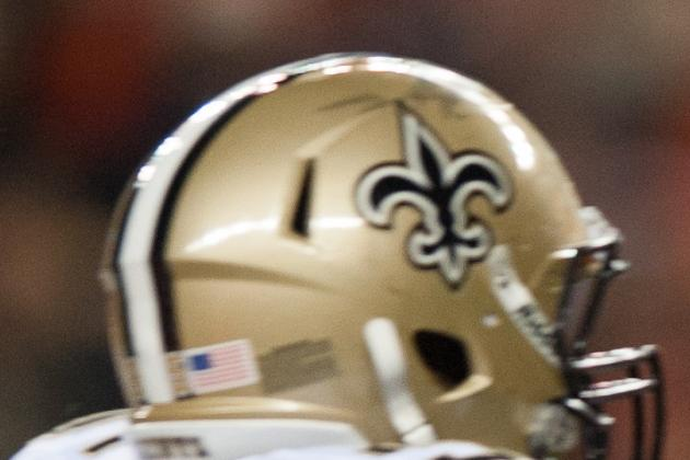 Longtime New Orleans Saints Announcer Jerry Romig Has Emotional Last Call