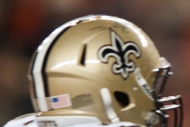 Longtime New Orleans Saints Announcer Jerry Romig Has Emotional Last Call