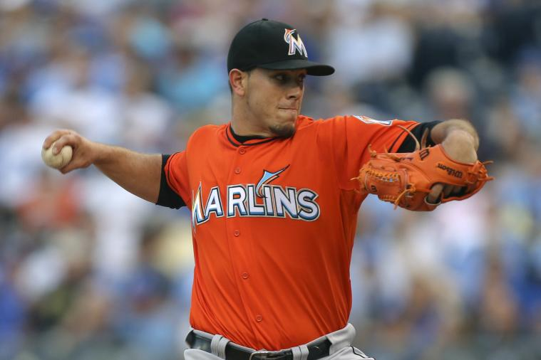 Fantasy Baseball Daily Notes for August 19