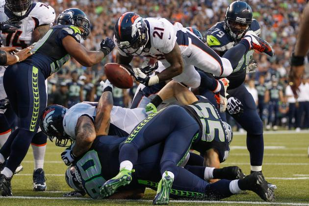 After Embarrassing Loss, Broncos Aren't Quite Ready Yet