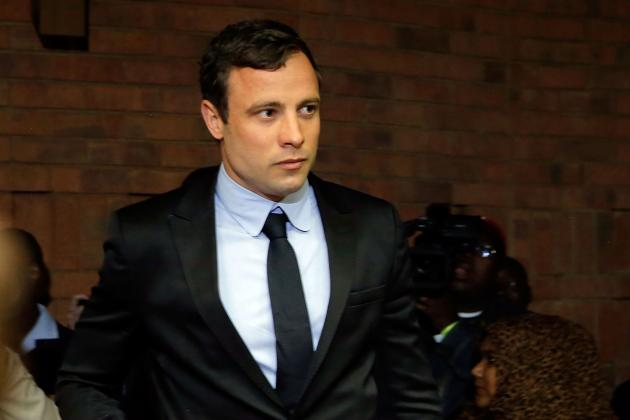 Latest Updates on Oscar Pistorius' Murder Trial