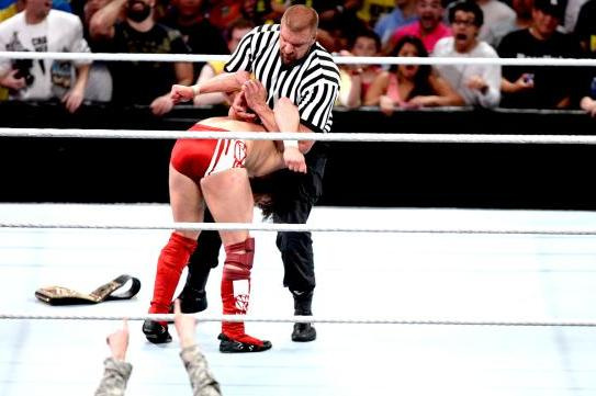 WWE Outsmarted the Smartest Fans with Triple H Heel Turn