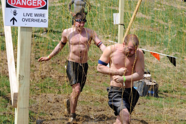Why 'Tough Mudder' Is Overrated