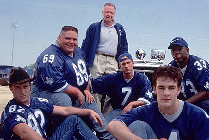 Best Fictional High School Football Players
