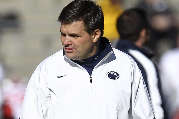 Jay Paterno's Response to Mauti's Disparaging Comments