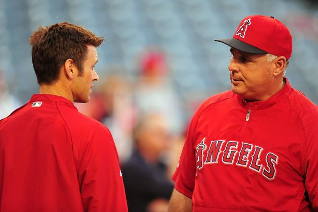 Moreno Mum on Futures of Scioscia, Dipoto