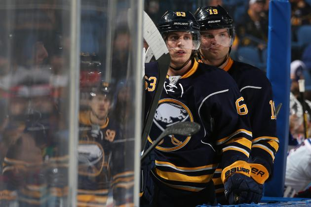 Buffalo Sabres 2013-14 Preview: Forwards