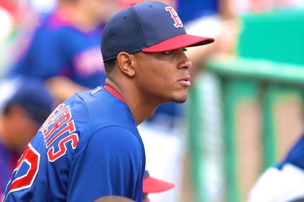 Why Xander Bogaerts Is Hyped as the Next Great Boston Red Sox Star