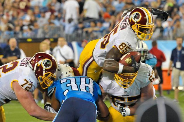 Pittsburgh vs. Washington on Monday Night Football: 3 Redskins to Keep an Eye on