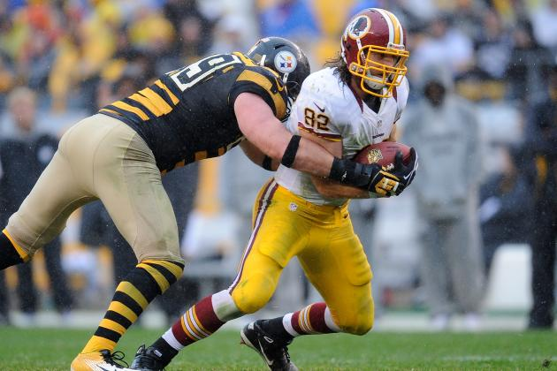 Steelers vs. Redskins: Live Grades and Analysis for Pittsburgh