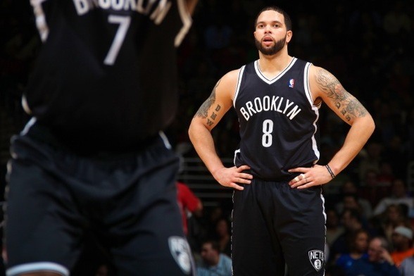 Why Deron Williams Is Entering Career-Defining NBA Season with Brooklyn Nets
