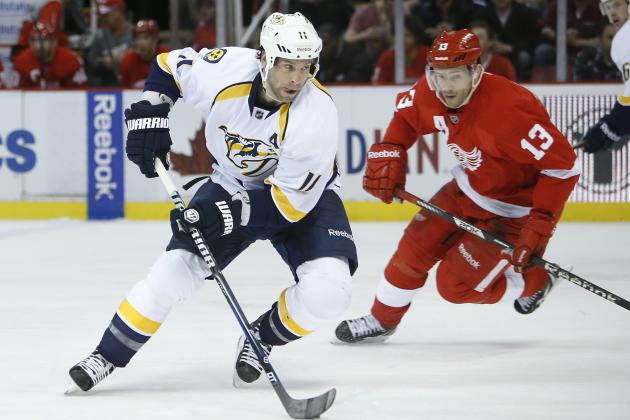 Defensive Nashville Will Be Desperate for Goals