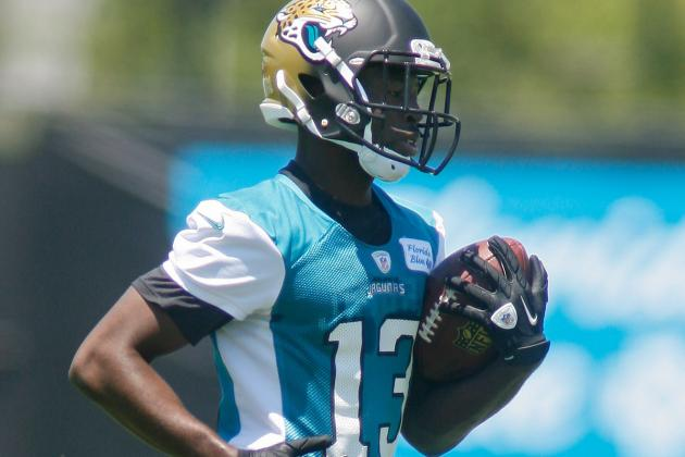 Mohamed Massaquoi, Jason Spitz Cut by Jaguars, Per Report