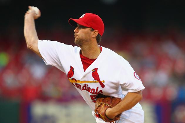 'Normal Wainwright' Returns for Cards