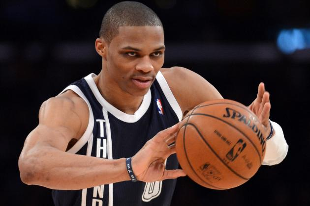 What Russell Westbrook Must Do to Become Best Point Guard in the NBA