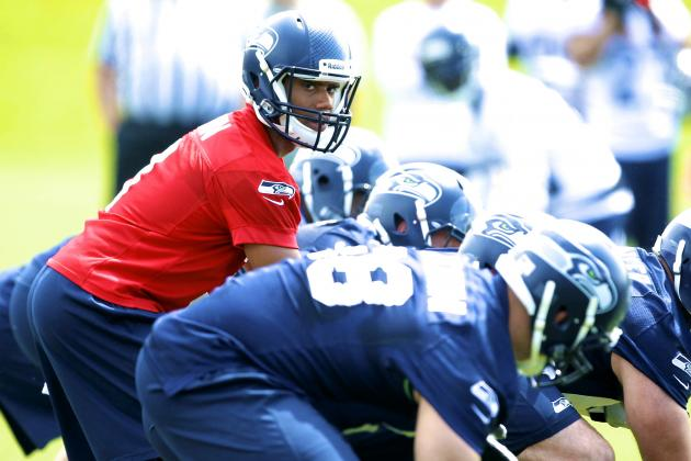 Seattle Seahawks Building a Strong Case for NFL's Strongest Team