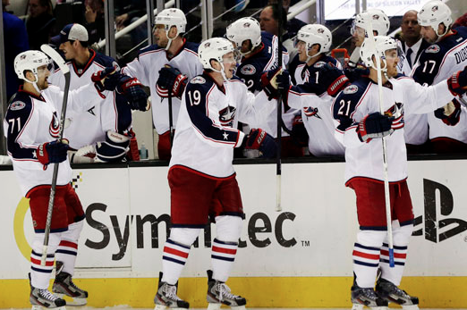 Why the Blue Jackets Are Playoff Contenders