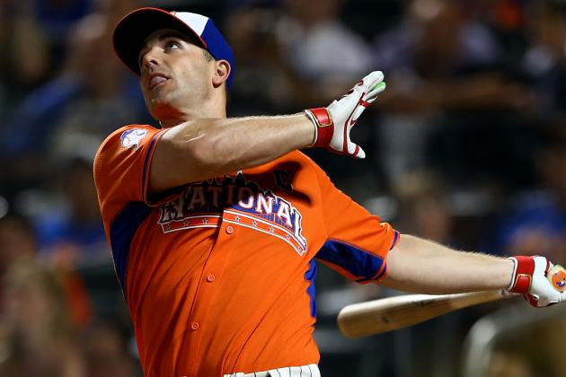 David Wright Embracing Captain's Responsibility with the New York Mets