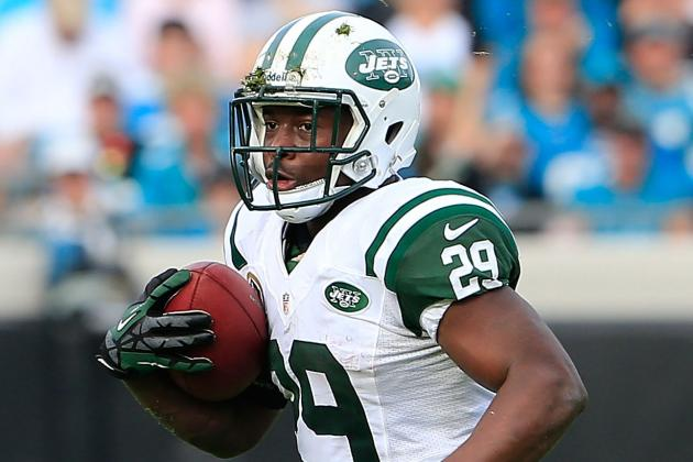 Fantasy Football 2013: Three Players Poised to Be Unsung Heroes