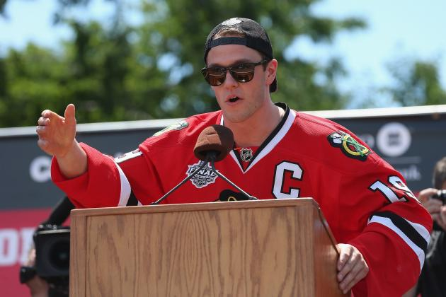 Is Chicago's Power Play Still a Big Concern?