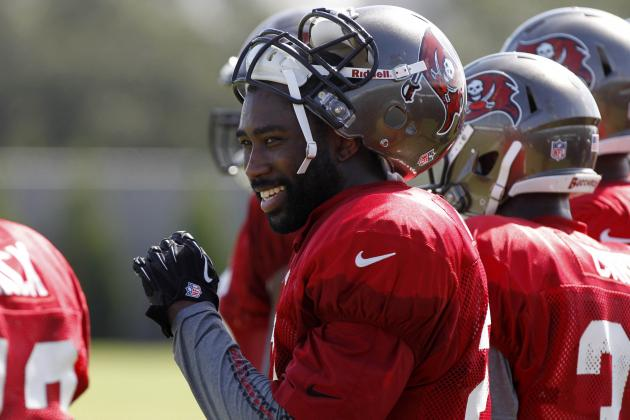 Revis Takes 'huge Step' in Practice, Is 'confident' He Will Be Ready for Jets