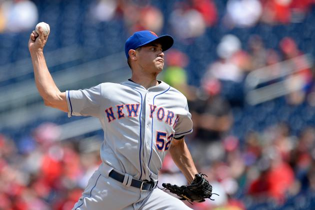 Mets Announce Torres to Start Friday
