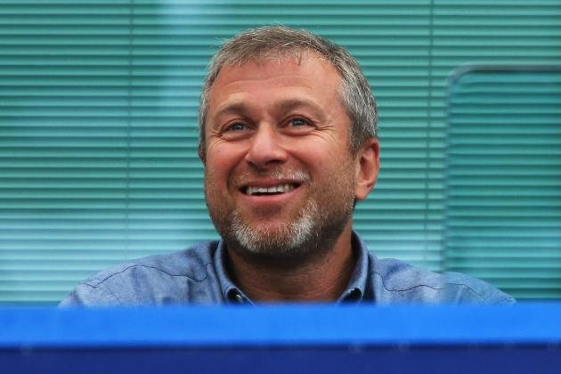 Roman Abramovich's Message to Chelsea Fans Outlines His Ongoing Commitment