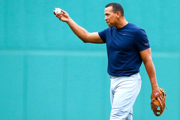 Who Should Fans Hate More: Alex Rodriguez or Ryan Braun?