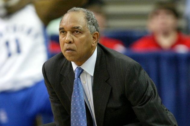 Rex Chapman, Tubby Smith Headline Kentucky's 2013 Athletics HOF Class