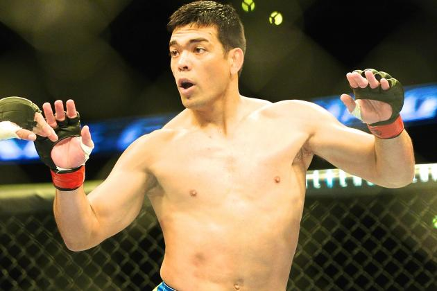 Lyoto Machida Says He Has Unfinished Business with Sonnen, Belfort and Davis