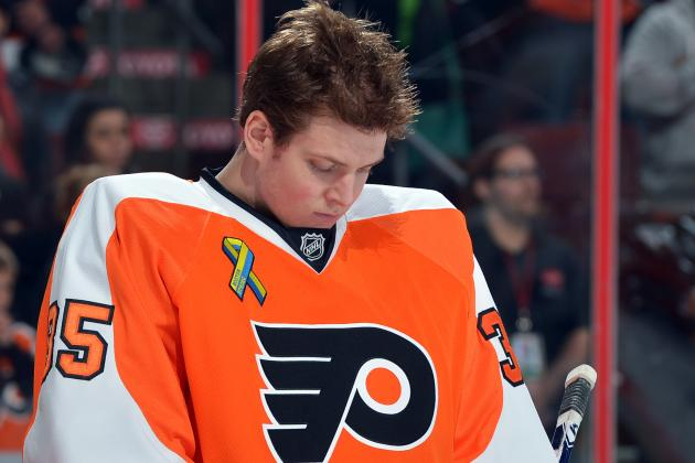 Who Will Be Philadelphia Flyers' Starting Goaltender: Ray Emery or Steve Mason?