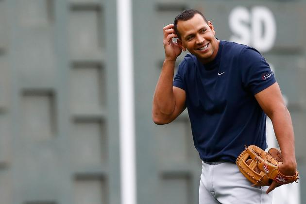Report: A-Rod Plans Suit Against Yanks' Doctor