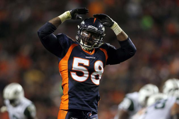 Von Miller Suspension: Losing Star Wouldn't Kill Broncos' Super Bowl Hopes